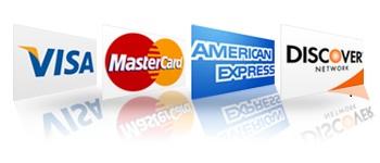 VisaMastercardAmexDiscoverCards