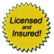 licensed