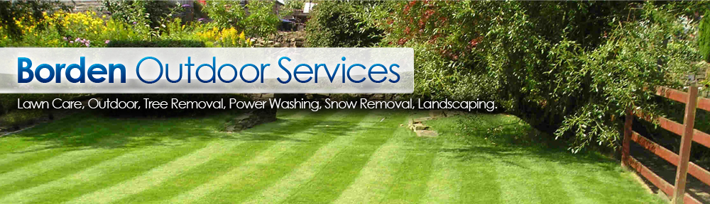 Bloomington IN – Tree Service, Snow Removal and Outdoor Needs